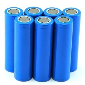 Lithium ion-18650-cylindrical-battery