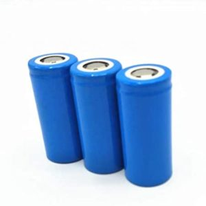 Lithium ion-32650-cylindrical-battery