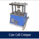 coin cell crimper