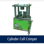 cylinder cell crimper