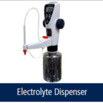electrolyte dispenser