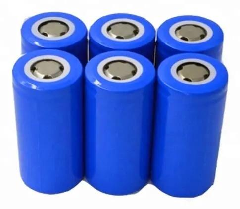32650 battery